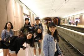 2017 Worlds of Fun 文馨 (3)